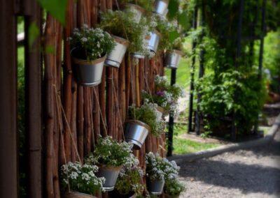 2. Dekoracje ślubne, aranżacje ogrodu - Gliwice Vera Garden