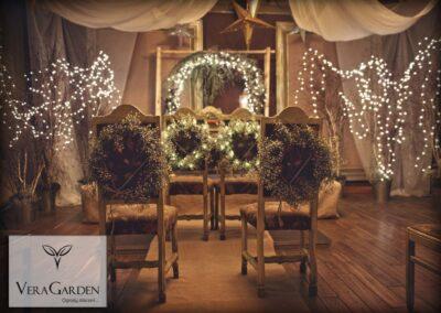 3. Dekoracje ślubne, aranżacje ogrodu - Jaworzno Vera Garden