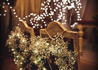 4. Dekoracje ślubne, aranżacje ogrodu - Gliwice Vera Garden