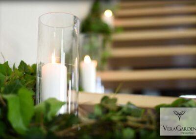 7. Dekoracje ślubne, aranżacje ogrodu - Częstochowa Vera Garden