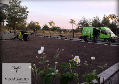 Realizacja ogrodów, nasadzanie roślin - Gliwice, Vera Garden