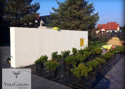 Realizacja ogrodów, nasadzanie roślin - Jaworzno, Vera Garden