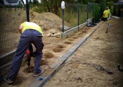 Realizacja ogrodów, nasadzanie roślin - Zawiercie, Vera Garden