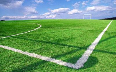 Realizacja boisk sportowych